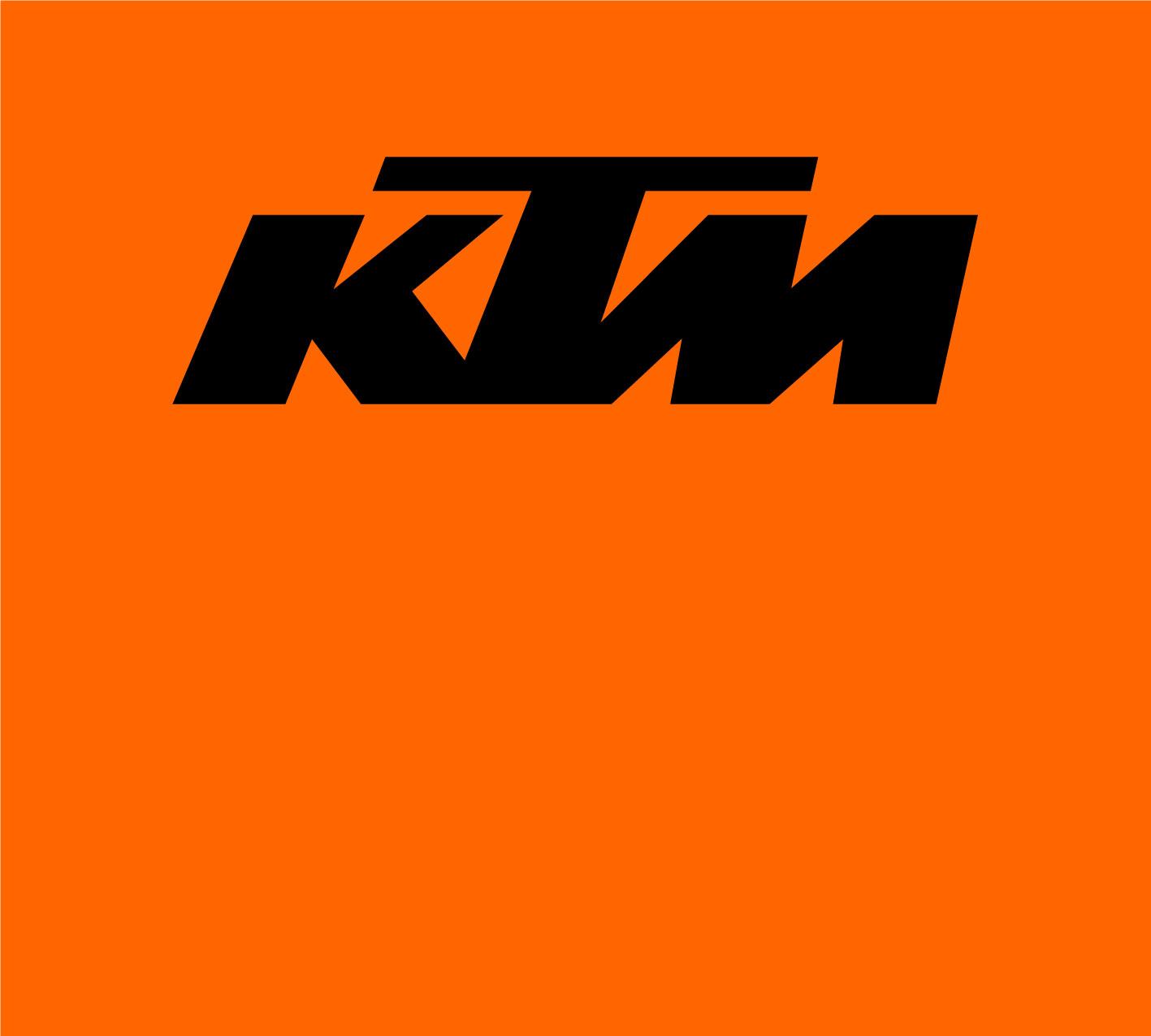 KTM - READY TO RACE